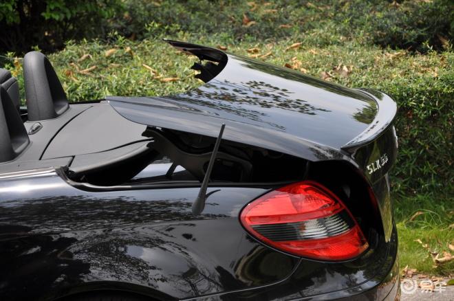奔驰slk amg其它高清图片
