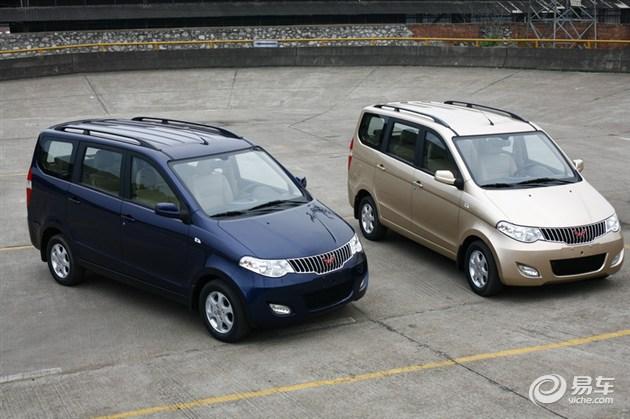 2015年中国畅销车排行 五菱宏光蝉联冠军