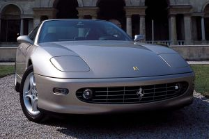 法拉利456M456M GT图片