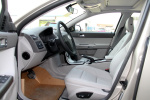 长安沃尔沃S40前排空间图片