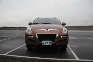 大7 SUV图片