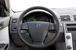 长安沃尔沃S40方向盘图片