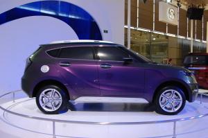 海马C2-SUV图片