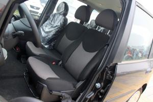 众泰M300驾驶员座椅图片