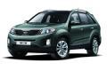 (进口起亚索兰托) 2.4 2.4L 汽油 至尊版 2012 款