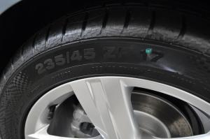进口大众Eos 轮胎规格
