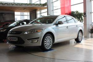 福特 致胜 2011款 2.3L 自动 豪华型 国