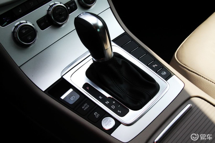 手动汽车档位内部结构图