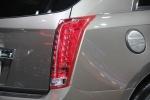 凯迪拉克SRX(进口)凯迪拉克SRX图片