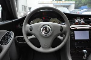 MG 7方向盘图片