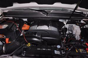 凯雷德 Hybrid凯雷德 双模混合动力版图片