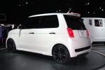 本田EV-NEV-N concept 4图片