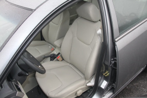 瑞麒G3驾驶员座椅图片