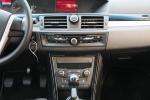 MG 6三厢中控台正面图片