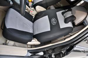 赛拉图欧风驾驶员座椅图片