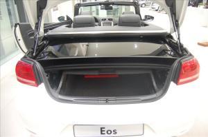 进口大众Eos EOS-糖果白