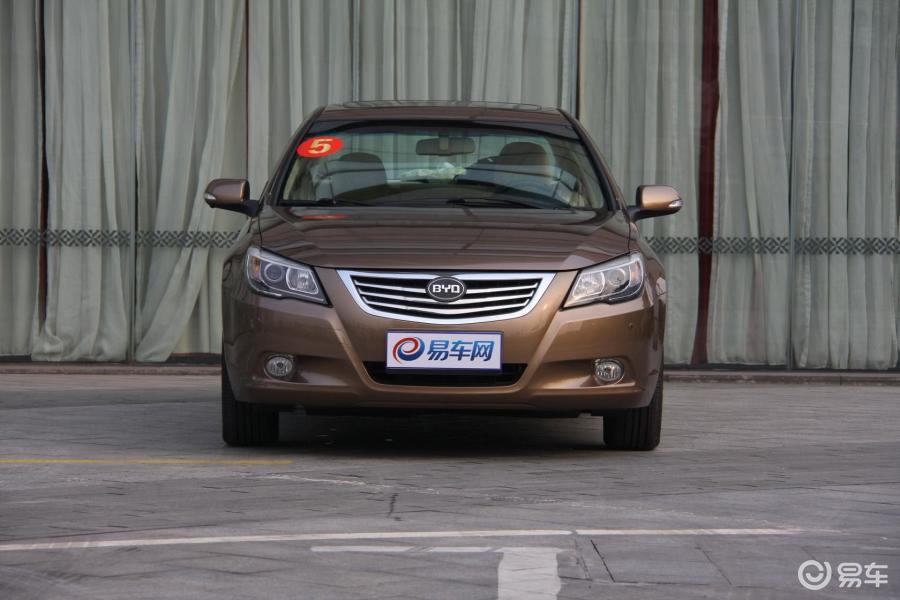 比亚迪g62011款1 高清图片