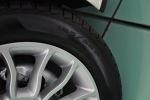 菲亚特500(进口)轮胎规格图片