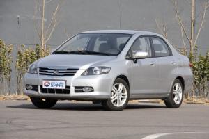 理念S1 2011款 1.3L 手动 舒适型