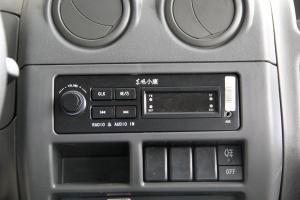 东风小康V07S 中控台音响控制键