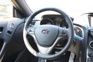 劳恩斯coupe(进口)方向盘图片