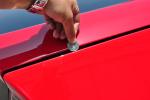进口本田CR-Z CR-Z外观-红色