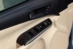 前门驾驶席集成控制扶手