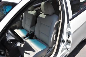 长安CX30三厢驾驶员座椅图片