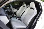 本田CR-Z(进口)驾驶员座椅图片