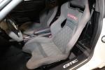 路特斯Evora驾驶员座椅图片