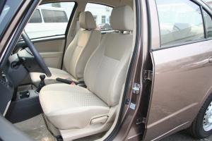 天语SX4尚悦驾驶员座椅图片