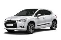 DS 4汽车报价_价格