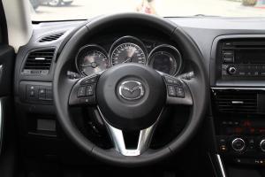 马自达CX-5(进口)方向盘图片