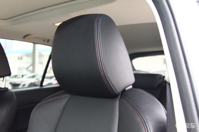马自达CX-5(进口)马自达CX-5(进口)驾驶员头枕