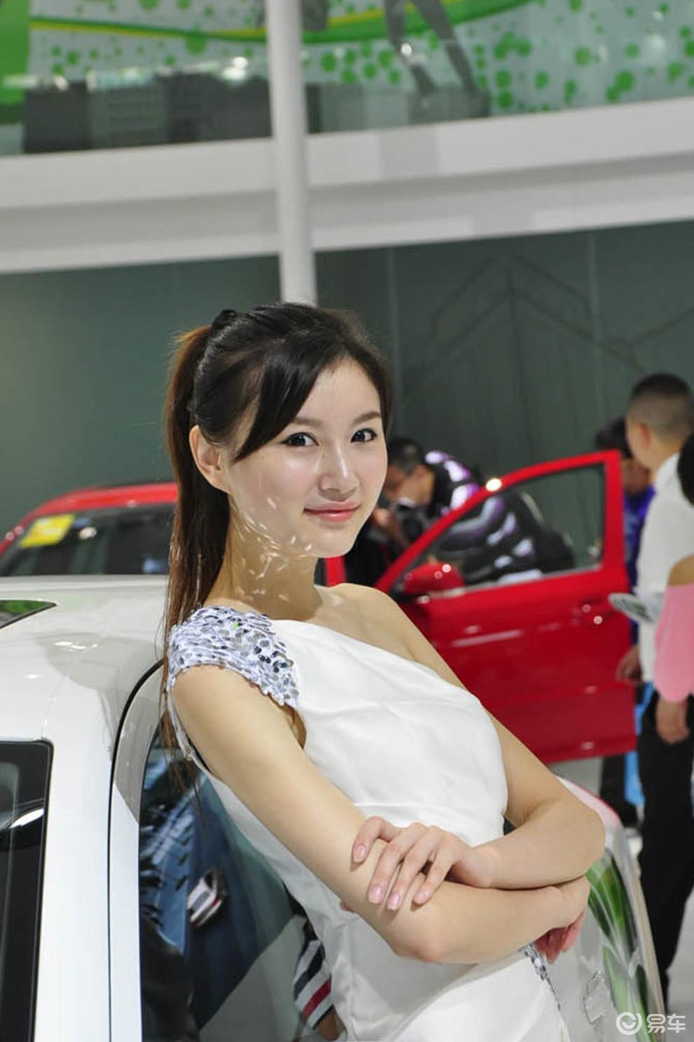 【清纯邻家女孩图片】-易车网bitauto.com