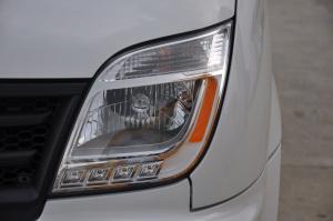 上汽大通MAXUS V80改装车 大灯