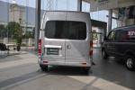 上汽大通MAXUS V80改装车 商务休旅外观-极光银
