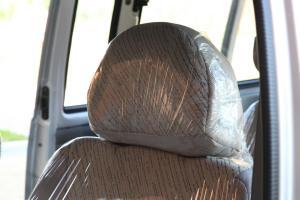 骏意驾驶员头枕图片