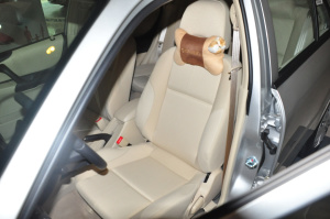 海马海福星 驾驶员座椅