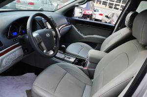 维拉克斯(进口)驾驶员座椅图片