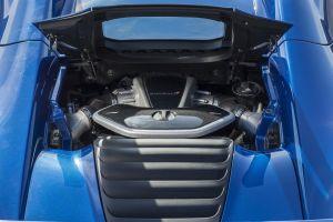迈凯伦MP4-12C2013款迈凯轮MP4-12C官方图图片