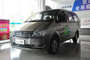 东风风行 菱智 2012款 1.6L 手动 乘用版舒适版