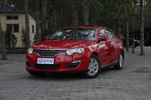 荣威550 2012款 1.8L 自动 启智版