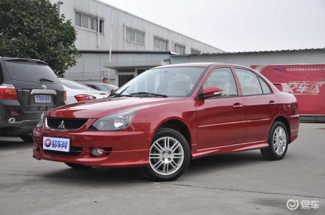 重庆博年汽车蓝瑟优惠高达0.3万元