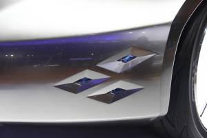 MIXIM概念车日产MIXIM概念车图片