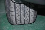 索兰托 轮胎花纹