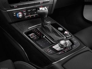 奥迪RS6(进口)2014款 奥迪 RS6 Avant 官方图图片