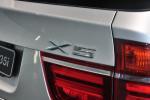 进口宝马X5             X5外观-银