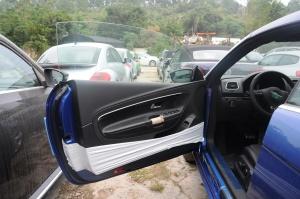 进口大众Eos 驾驶员侧车门内门板