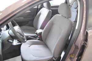 风神H30驾驶员座椅图片